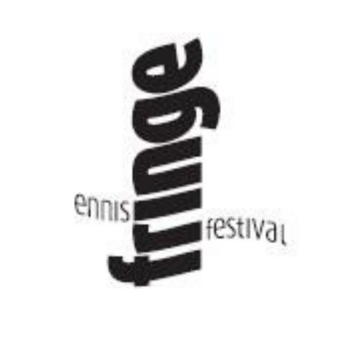 Ennis Fringe Festival Logo