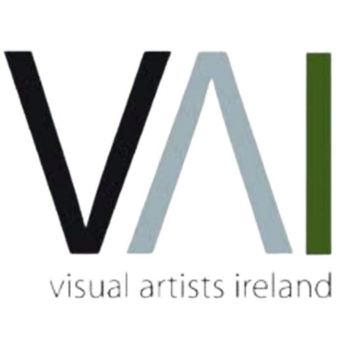 Visual Artists Ireland Logo