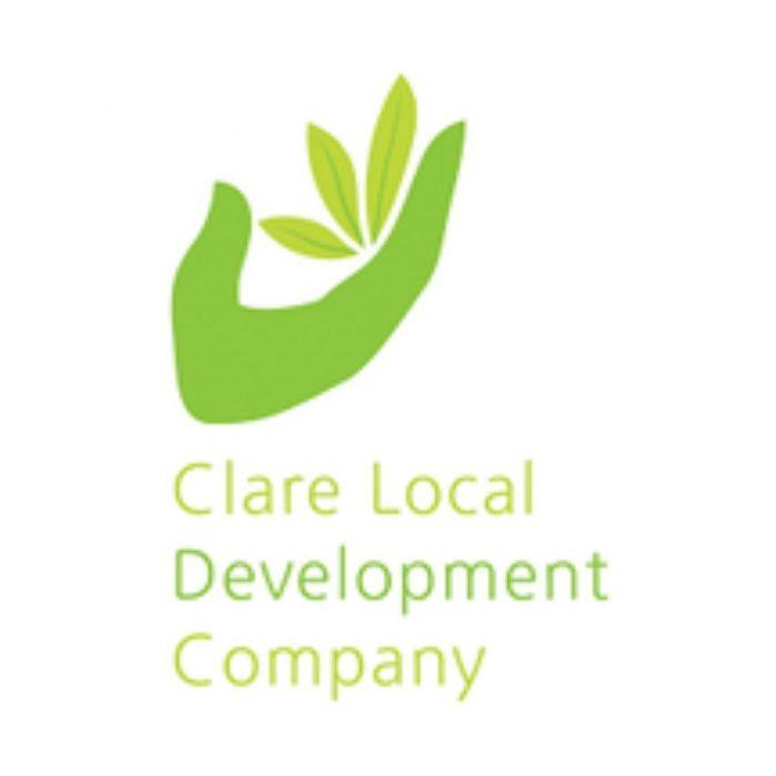 Clare Local Development Company Logo