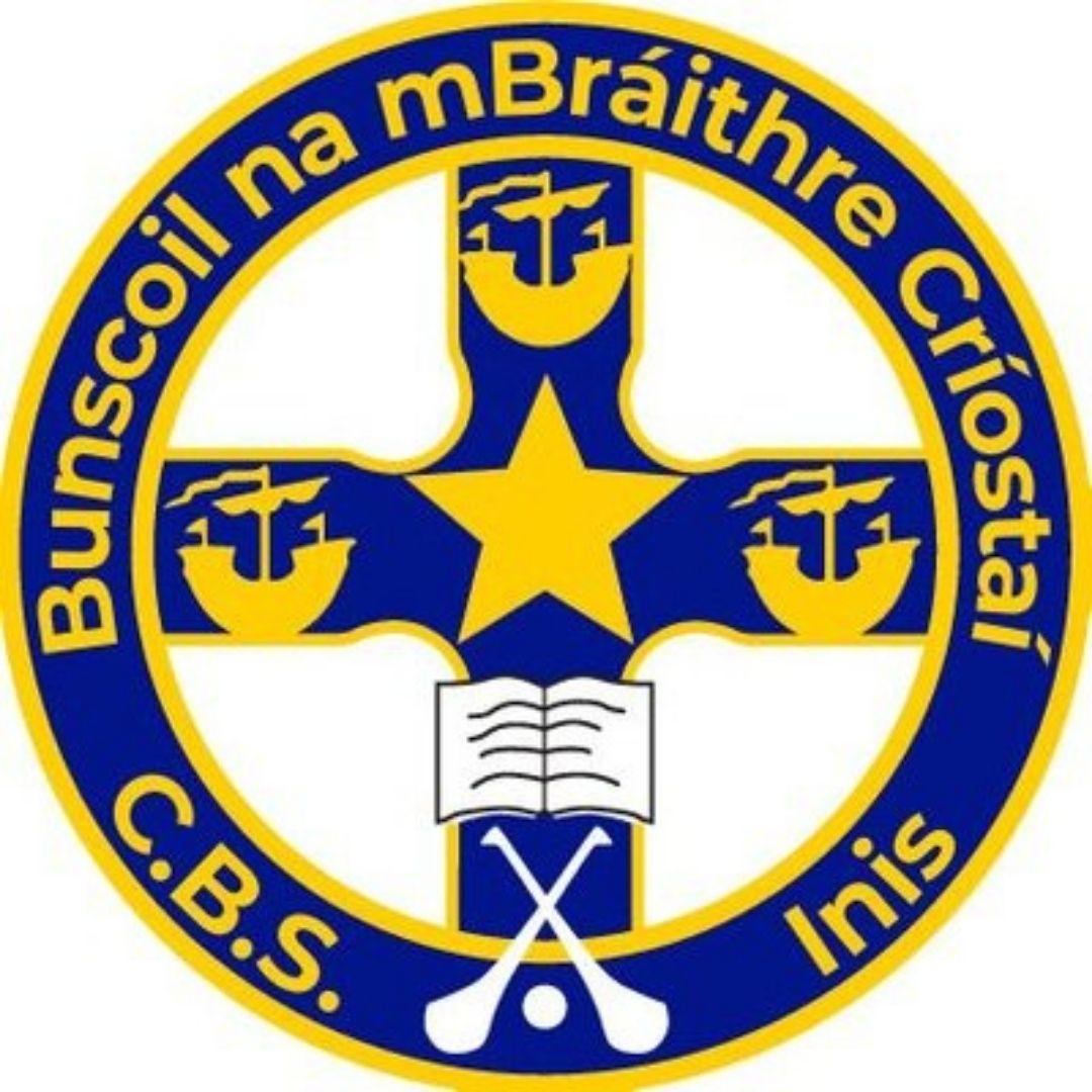 CBS Ennis Logo
